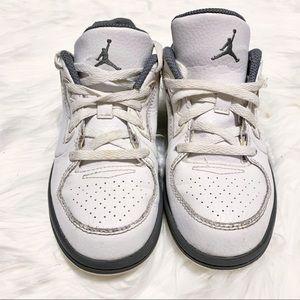 Nike Jordan's Toddlers 12C sneakers